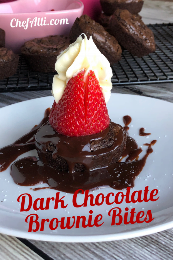 Calling all chocolate lovers! Here's the dessert that will own your heart and cause your beloved to swoon.