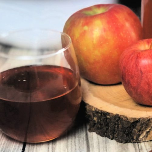 Fastest spirits in the West- Apple Pie Moonshine in your Instant Pot.